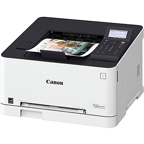 Canon LBP612CDW Laser Printer