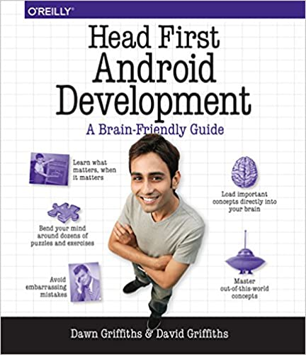 head first android development 2nd edition