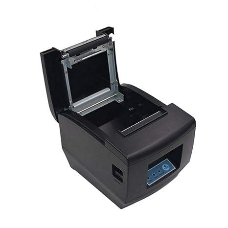 Film POS-8350 80MM Impresora térmica de Recibos Cortadora ...