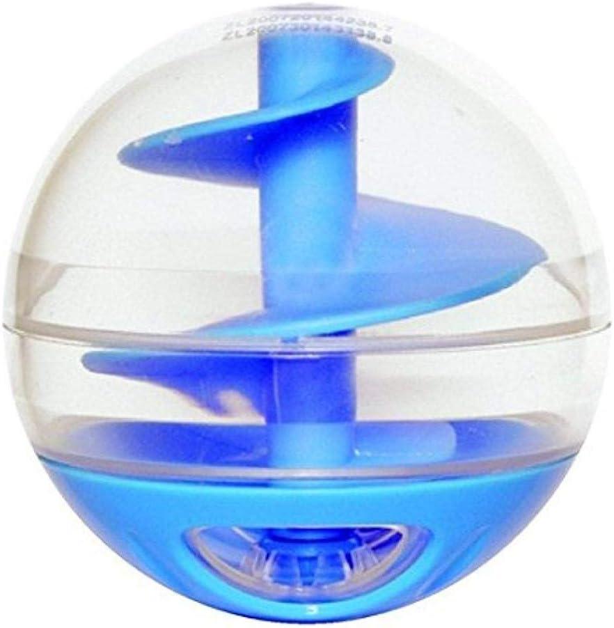 Catit Treat Ball, Blue : Catnip Toys : Pet Supplies