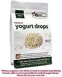 Yogurt Drops - Treat for Sugar Gliders, Prairie Dogs, Monkeys, Squirrels, Guinea Pigs, Rabbits