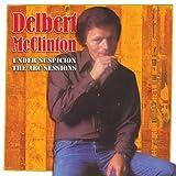 Under Suspicion: The ABC Sessions by DELBERT MCCLINTON (2013-10-08)