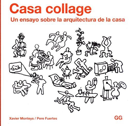 Descargar Libro Casa Collage Xavier Monteys