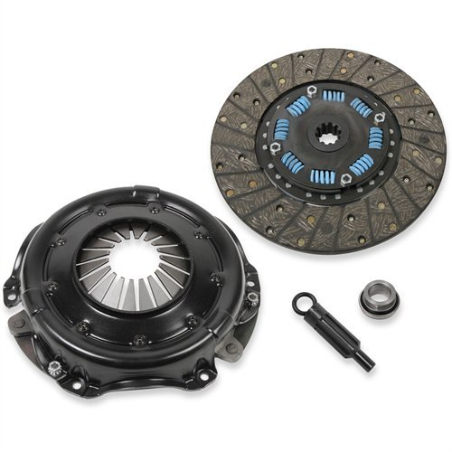 Hays 91-1004 Street 450 Clutch Kit Single 11 in. Disc 10 Spline by 1-1/8 in. Incl. Alignment Tool/Throwout Bearing Organic Street 450 Clutch Kit