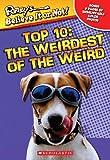 Top Ten, Mary Packard, 0439725623