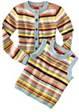 Missoni for Target Sweater Cardigan and Shell Vest (Large, Colore)