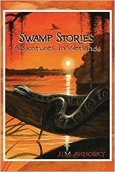 Book Swamp Stories