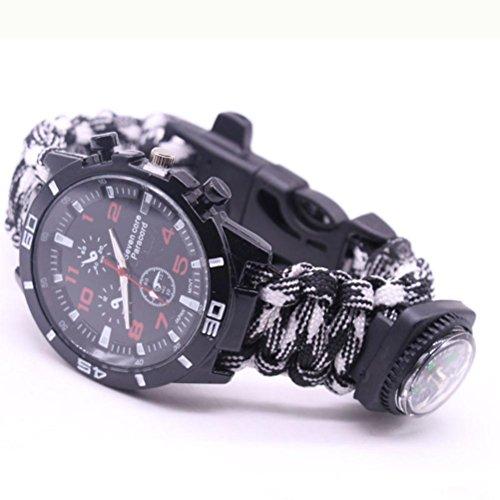 Watch Bracelet Clip - 5