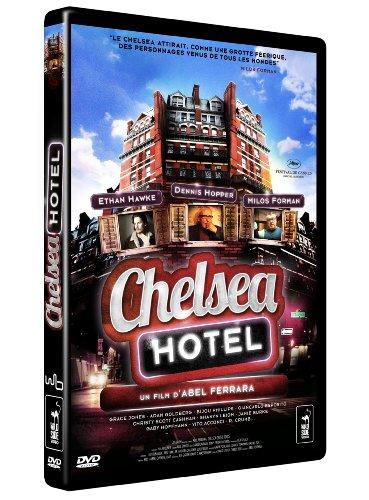 chelsea hotel dvd - 4