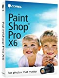 Corel PaintShop Pro X6 (Old Version)