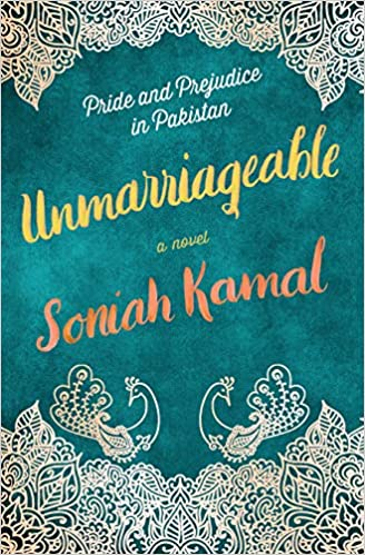 unmarriageable soniah kamal boston austen book club fall 2019 pick