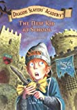 The New Kid at School, Kate McMullan, 1599611260