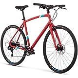 Raleigh Bikes Cadent 4 Urban Fitness Bike