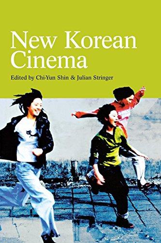 New Korean Cinema