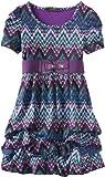 My Michelle Big Girls' Knit Dress
