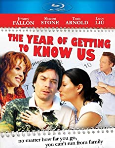 Cover Image for 'Year of Getting to Know Us, The'