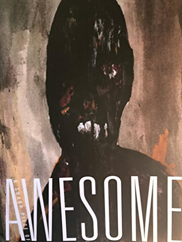 A Sharp Piece of Awesome: Issue 7
