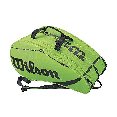 Wilson Sporting Goods Rak Pak, Green/Black ()