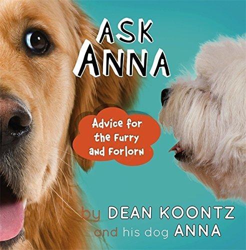 dean koontz ask anna - 2