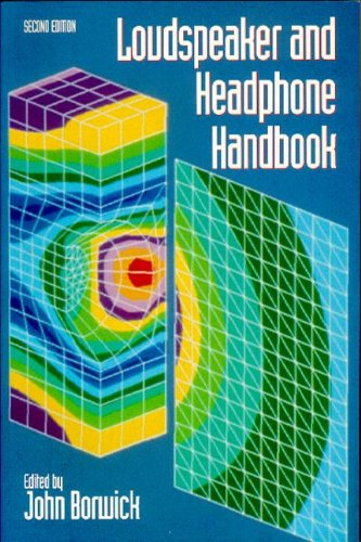 Loudspeaker and Headphone Handbook, Second Edition
