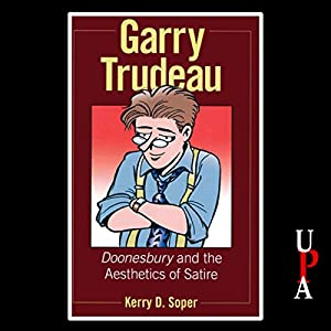 Garry Trudeau Audiobook