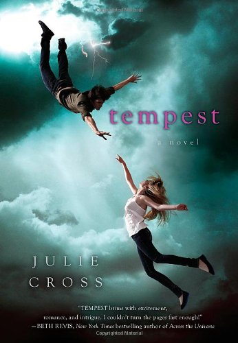 Image result for Tempest book pic