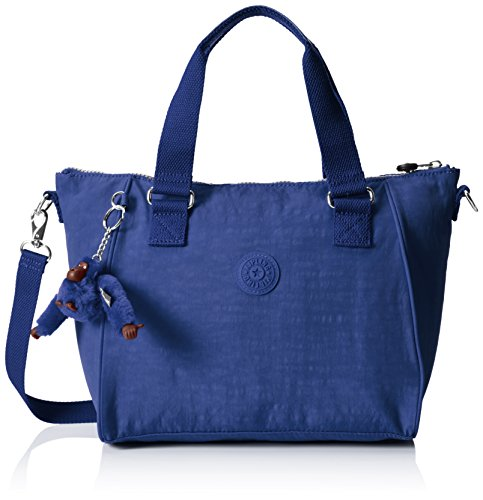 Handle Top Womens Jazzy Kipling H Amiel cm Blue B 5x14 5 x Bag 27x24 x T Blue Ref33v tEqtpwd