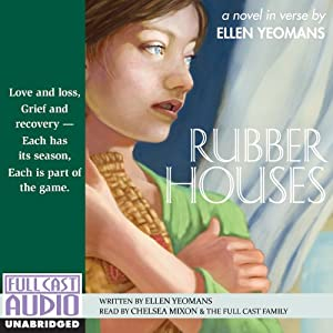 Rubber Houses Audiobook