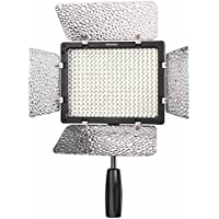 YONGNUO YN-300-II 300 LED Camera/Video Light with Remote for Canon , Nikon , Samsung , Olympus, JVC , Pentax Cameras & Camcorders