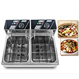 Techtongda Commerical Cooking Machine Commercial Cooking Oven Snack Equip 220v (#020298)