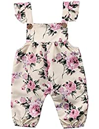 dd9322a01 Baby Girl s One Piece Rompers