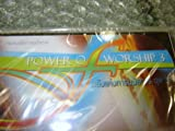 Thai Christian Worship: Power of Worship 3 / 14 popular Christian songs in Thai language / some M.W. Smith songs in Thai on this disc