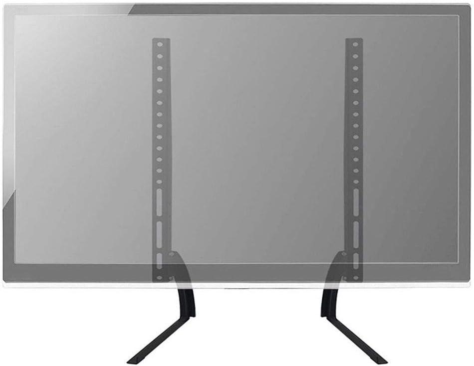 Universal Soporte de Mesa para TV Pedestal Base se Adapta a un ...