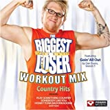 The Biggest Loser Workout Mix - Country Hits Remixed