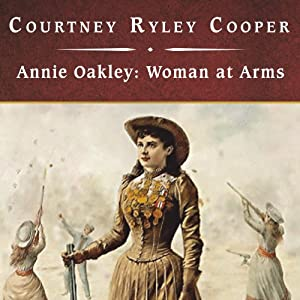 Annie Oakley Audiobook