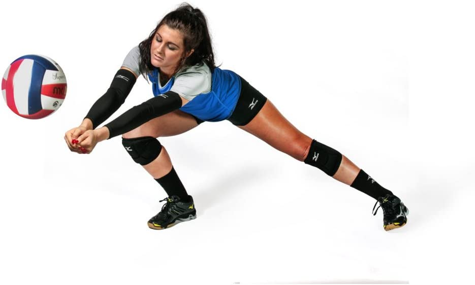 mizuno volleyball girl
