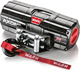 WARN 101135 AXON 35 Powersports Winch With Steel Rope