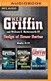 W.E.B. Griffin and William E. Butterworth IV Badge of Honor Series: Books 11-13: The Last Witness, Deadly Assets, Broken Trust