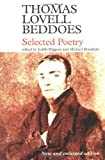 img - for [Selected Poetry (Fyfield Books)] [Author: Beddoes, Thomas Lovell] [May, 1999] book / textbook / text book