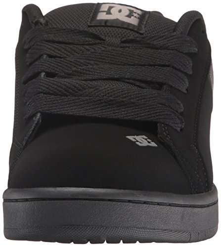 DC Black Skateboarding SE Graffik Shoe Men's Print Court xBrAYxw