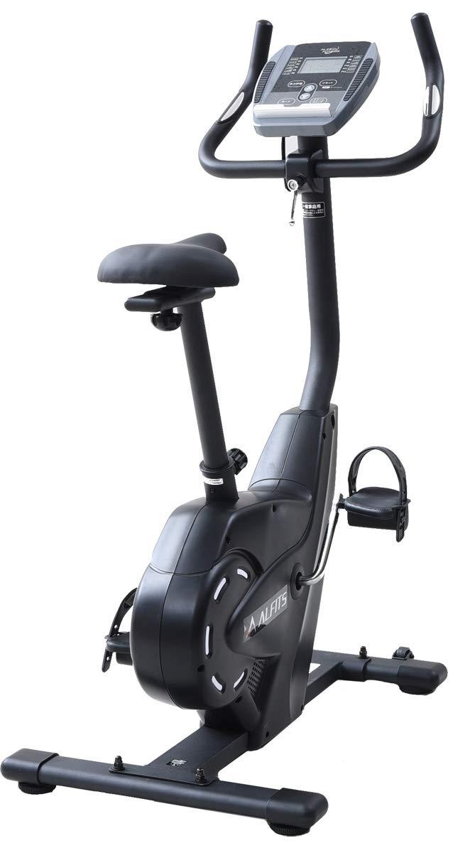 【限定】ALINCO(アルインコ) エアロマグネティックバイク AF6200SP 16段階負荷調節 トレーニングプログラムメニュー付   B01LW1EJ5V