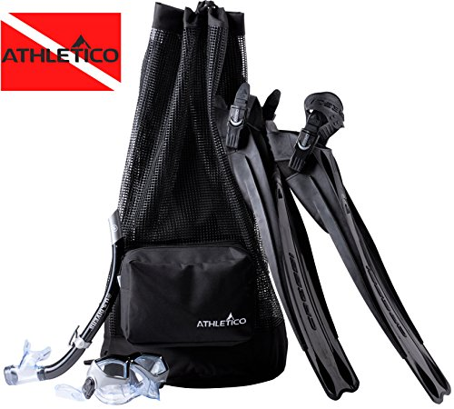 Athletico Scuba Diving Bag Snorkeling product image