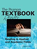 Pearson Textbook Reader 1st Edition