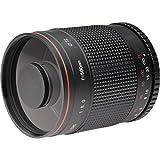 Vivitar 500mm Mirror Lens (V-500MR)