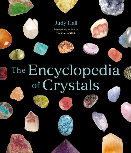 (The Encyclopedia of Crystals)