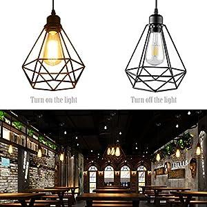Iluminación colgante - Onever-2