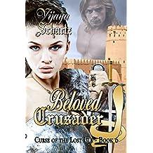 Beloved Crusader (Curse of the Lost Isle Book 6)