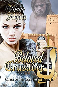 Beloved Crusader by [Schartz, Vijaya]