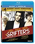 Cover Image for 'The Grifters'