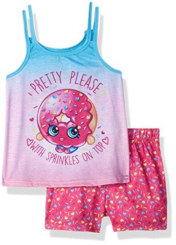 Intimo Shopkins Pretty Please Pajama product image